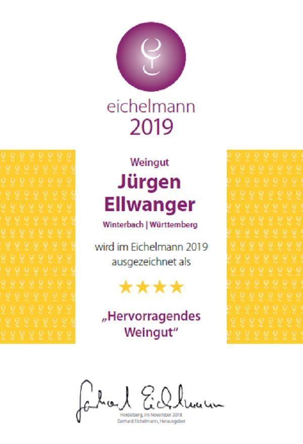 Eichelmann 2019 Vier Sterne