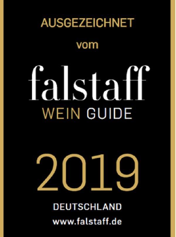 2019 Falstaff
