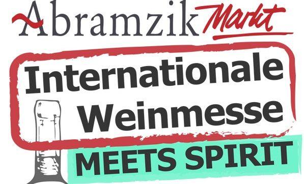 Weinmesse   Abramzik