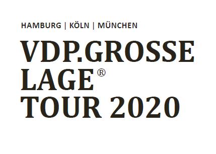 Tour VDP.GROSSE LAGE®|Köln  - 17.Februar 2020